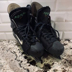 Nike Zoom Air Ice Skates